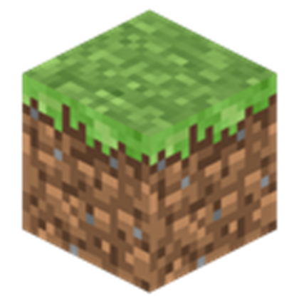 Minecraft does not use blockchains.