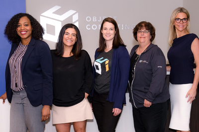 Empowering women in technology through our sponsorship of the St. Louis chapter of Women Who Code