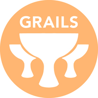 Grails is an Open Source, high-productivity framework for creating large-scale web applications.
