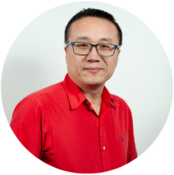Xiao Yang, Ph.D., Director, Machine Learning Solutions