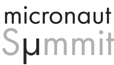 Micronaut Summit 2019  |  April 15-17, 2019  |  Chicago, IL