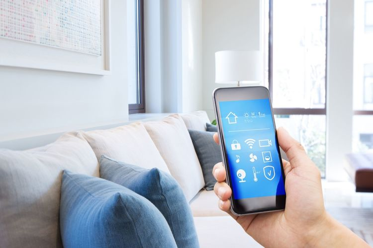 Breaking Down Barriers to Home Automation