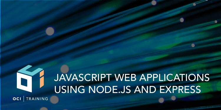 Online Programming Training: JavaScript Web Applications