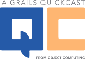 Grails Quickcasts | OCI