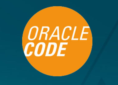 Oracle Code Rome  |  April 4, 2019